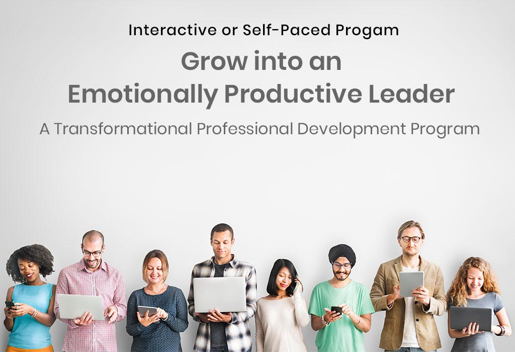 Interactive Program, self-paced